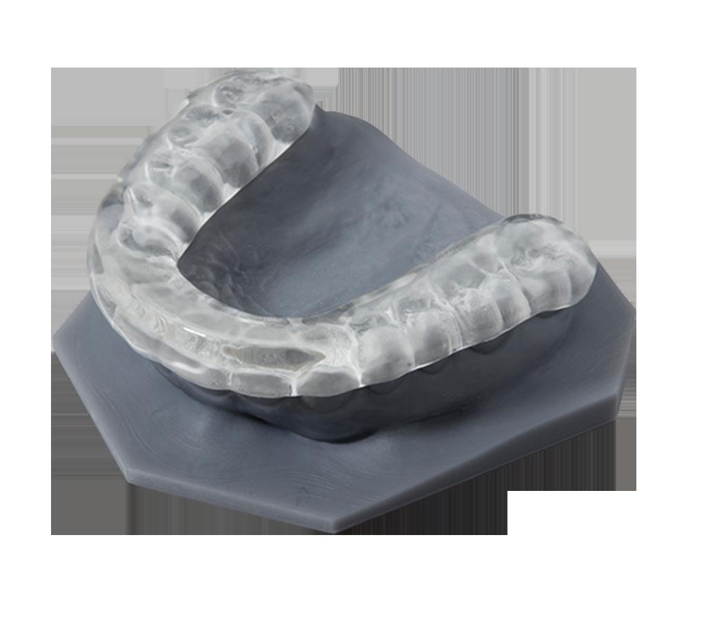 Form Dent