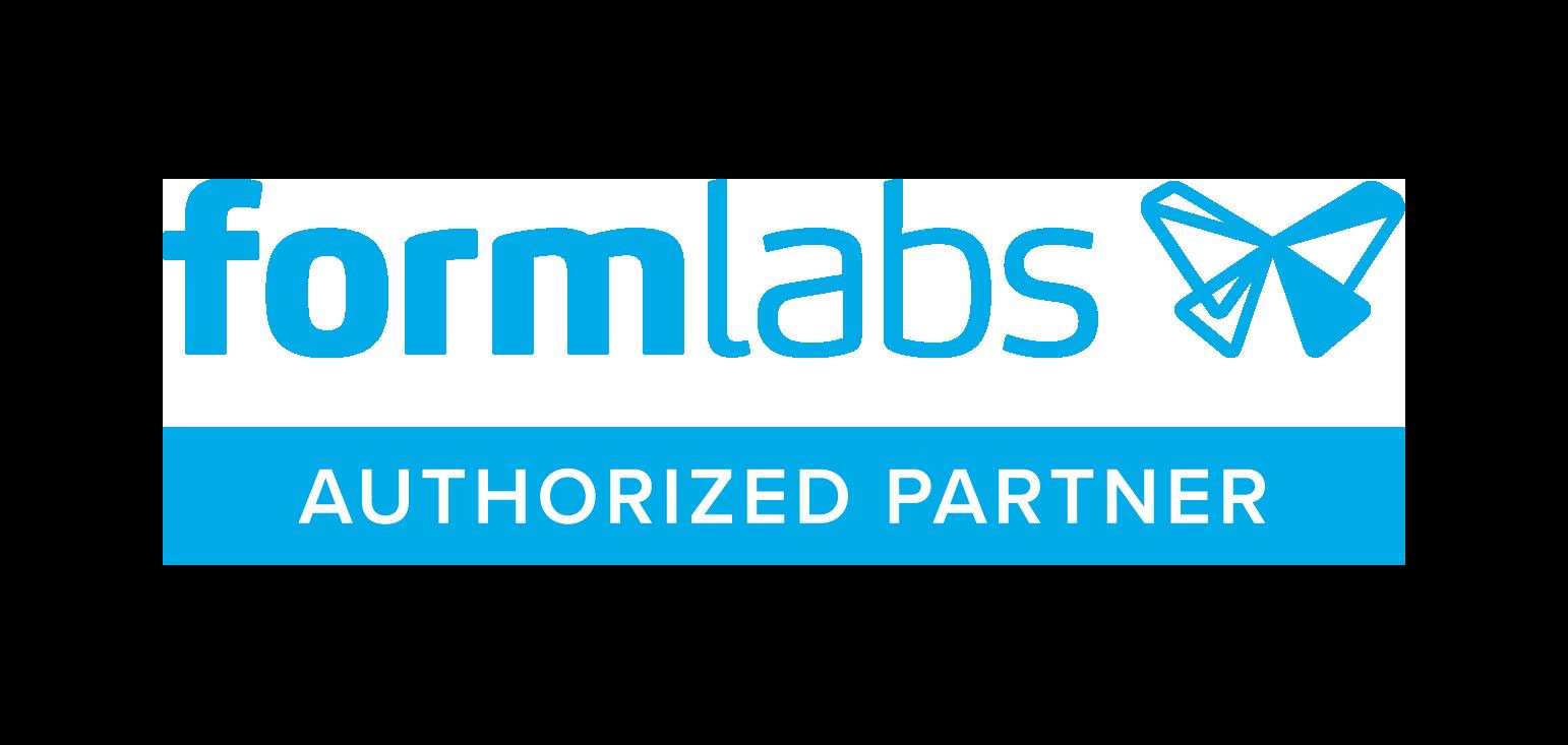 formlabs logo partner