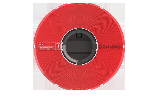 Print PLA red 1