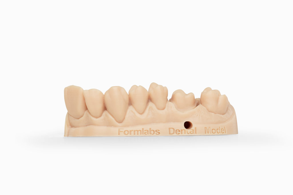 Dental-Model-Sample