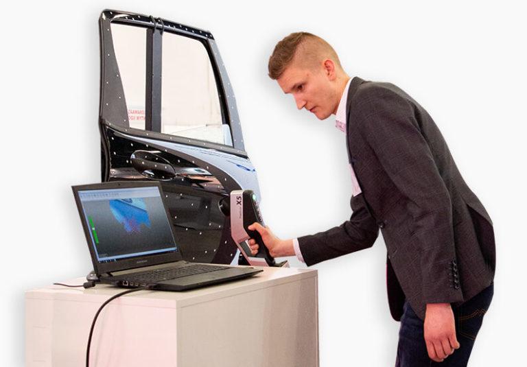 skanowanie z wykorzystaniem technologii światła laserowego (2)