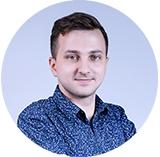 Mateusz Gacek - edit