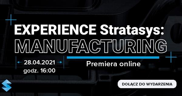Stratasys Manufacturing